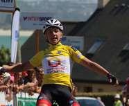 Victoire de Nicolas SILLIAU à Plounéour-Trez