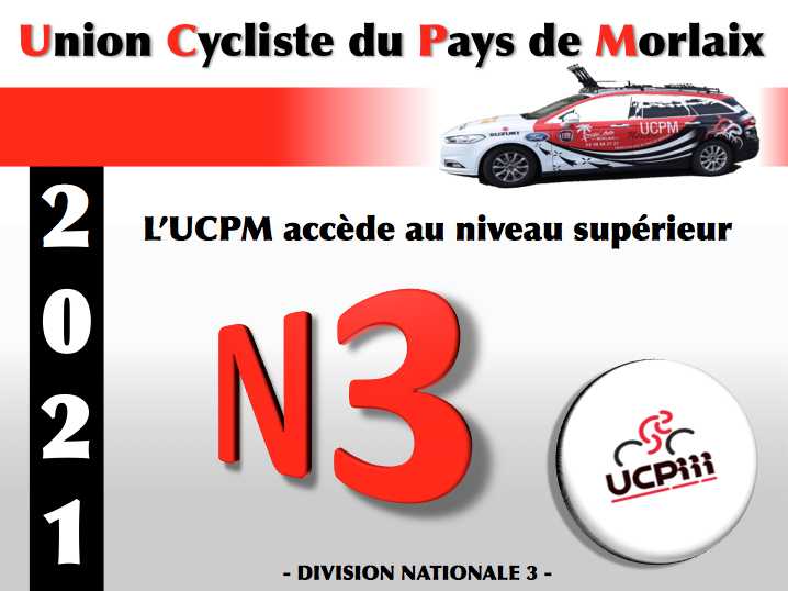 Projet Division Nationale 3